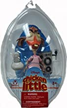 Disney Chicken Little Abby Mallard Exclusive Action Figure