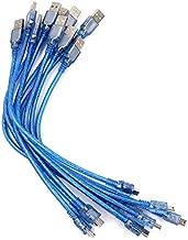 10PCS/LOT 1.64FT Mini USB Cable 30cm for Arduino nano 3.0