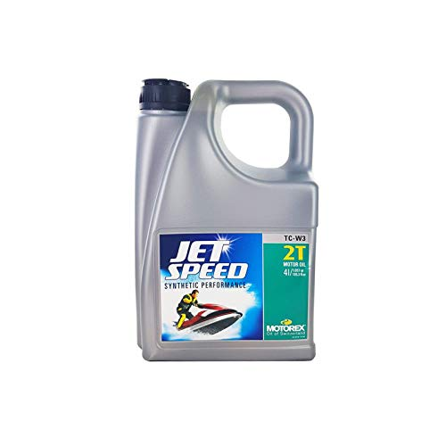 551033 - Aceite Motor Jet Speed 2T Sintético Performance 4L
