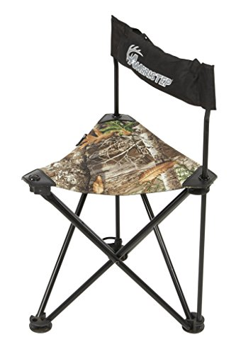 hunting blind chair