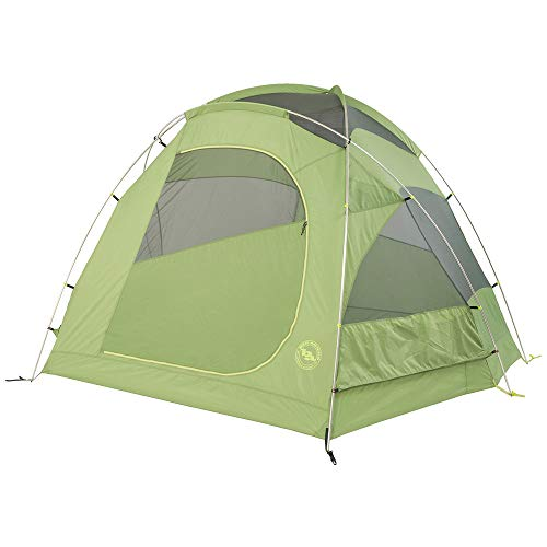 Big Agnes Tensleep Station Tent: 6-Person 3-Season
