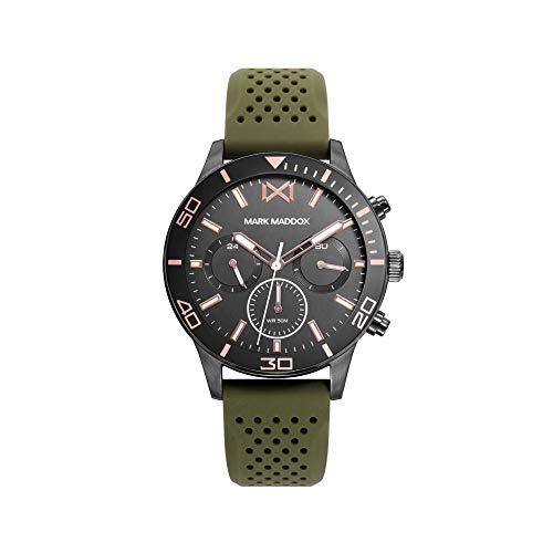 Reloj MARK MADDOX Mission HC7141-57 Hombre