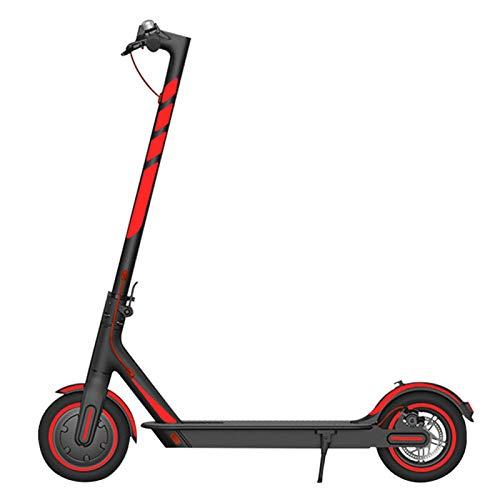 QOTSTEOS Pegatina reflectante impermeable reflectante para scooter M365/M365 pro/X-iaomi 1S Scooter