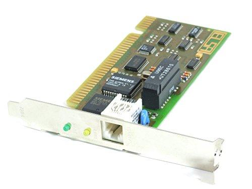 ELSA Quickstep 1000 Highscreen ISDN-Boostar interne ISA S0 RJ11 Modem Card Karte (Generalüberholt)