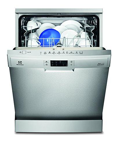 Electrolux RSF 5511 LOX Libera installazione 13coperti A+ lavastoviglie