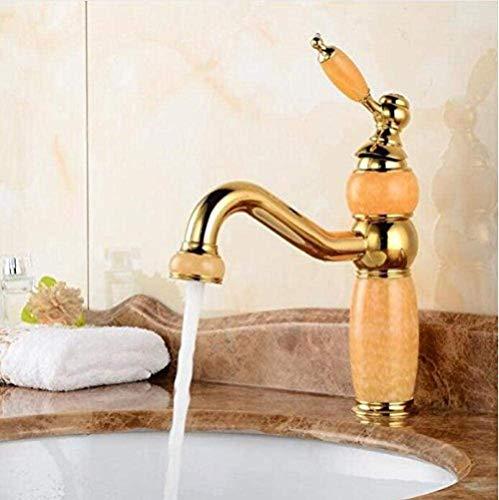 Waschbecken Waschbecken Badezimmer Smaragd L Becken Wasserhahn Mixer Warm- und Kaltwasser Grundriss Handletap Single Kitchen WC