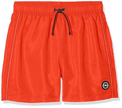 CMP Jungen Badeshorts, Orange, 116