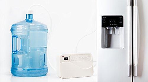 refrigerador economico fabricante Servimatic