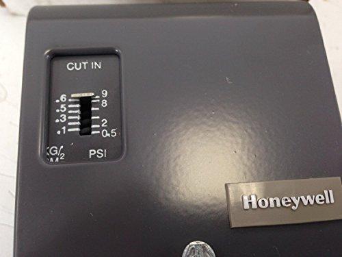 1- HONEYWELL CONTROL PA404 A 1033 PRESSURETROL CONTROLLER 9 PSI FURNACE PA404A1033