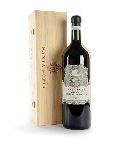 Amarone della Valpolicella DOCG classico Santa Sofia da 300 cl. - Confezioni Regalo Vini Pregiati - cod 195