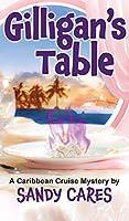 Gilligan's Table: A Caribbean Cruise Mystery