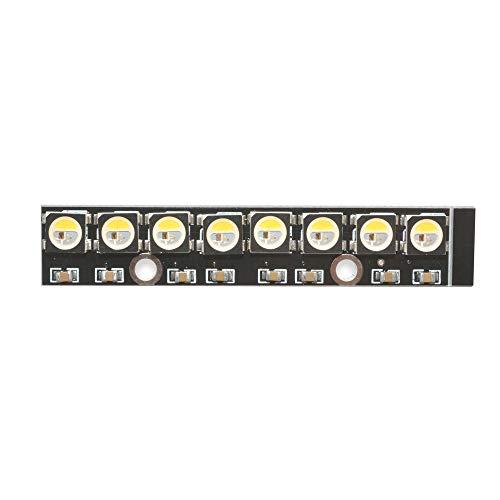Ketong 32 Bit SK6812 RGBW LED Stick Bar Light Module PWM Addressable Programmable 8 Bit 5V 5050 RGB LED Light for Arduino AVR PIC DIY