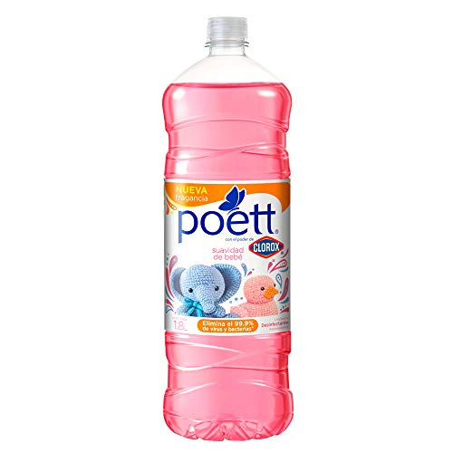 brasso liquido precio fabricante Poett