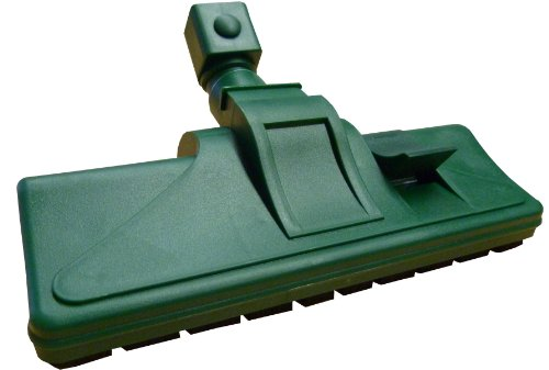 Mister Vac A442 - Boquilla con rodillos para aspiradoras Vorwerk Tiger 250/251 Kobold 188-122