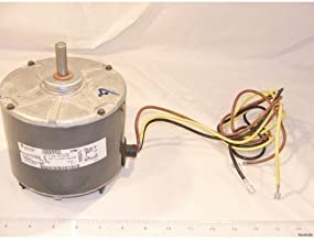 HC37GE210A - Carrier OEM Upgraded Replacement Condenser Fan Motor 1/5 HP 230 Volts