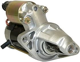 DB Electrical SND0578 Starter (Acura El 1.7L 01 02 03 04 05 31200-Plr-A01, Honda Civic 01 02 03 04 05)