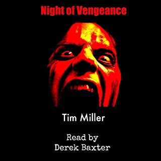 Night of Vengeance cover art