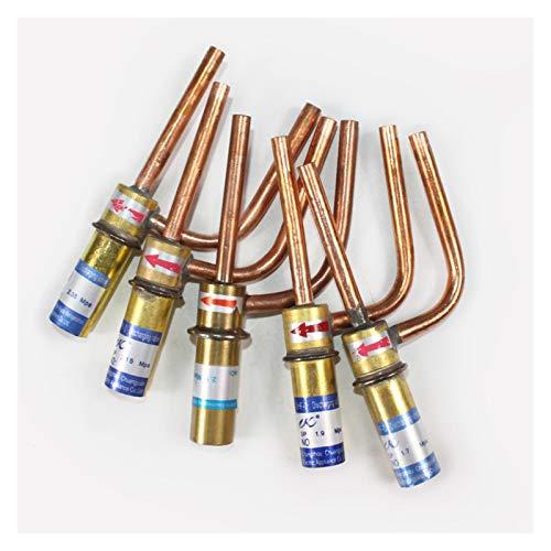 Valvola, Valvola di Scarico del condizionatore d'Aria della valvola di Uscita Riduttore di Pressione (Wiring Control : 2.15MPA)