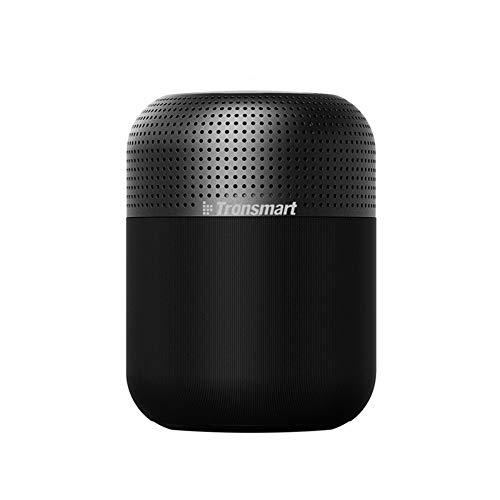 Altavoz Bluetooth 60w Altavoz Bluetooth a Prueba de Agua 360 Sonido estéreo Bajo Profundo Columna de Cine en casa