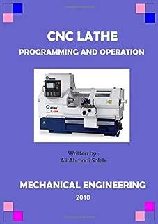 CNC Lathe programming and operation