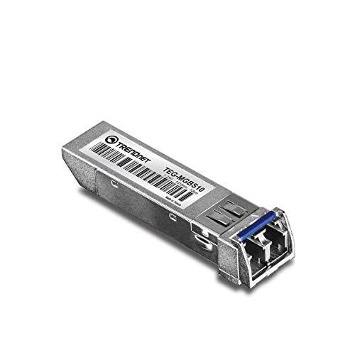 TRENDnet TEG 10GBS40 | Billig - Proshop