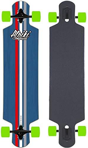 Aloiki Longboard 40