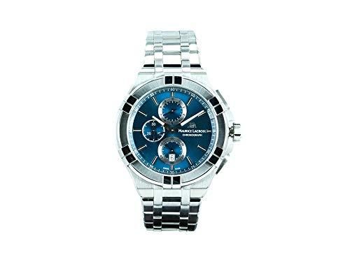 Maurice Lacroix Aikon Chronograph orologi uomo AI1018-SS002-430-1