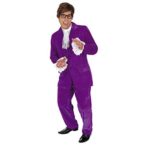 - Austin Powers Halloween Kostüme