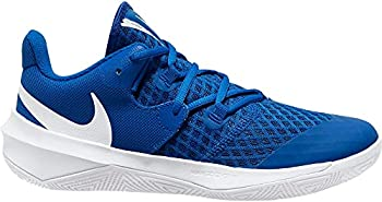 Nike Court Hyperspeed CI2963-410 Game Royal Women s Volleyball Shoes 8 US
