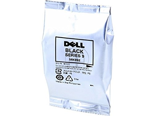 Dell - Print cartridge - high capacity - 1 x black