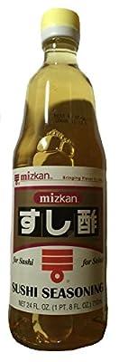 Mizkan Vinegar Sushi Seasoning for Sushi or Salad