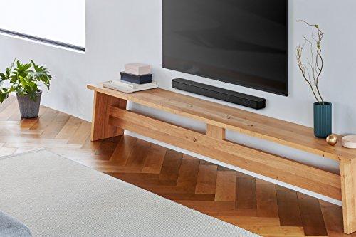 Sony S100F 2.0ch Soundbar with Bass Reflex Speaker - Best soundbar for large room