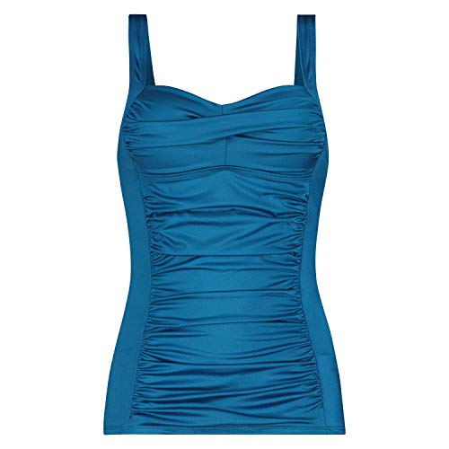 Tankini Sunset Dream Blau M