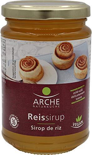 Arche Naturküche Bio Reissirup (6 x 400 gr)