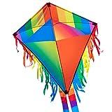 CIM Kite - Maya Eddy Joker - single line kite for children from