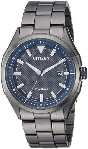 Reloj Citizen Eco Drive Para Caballero 61143