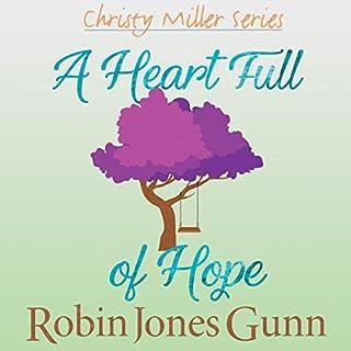 A Heart Full of Hope cover art