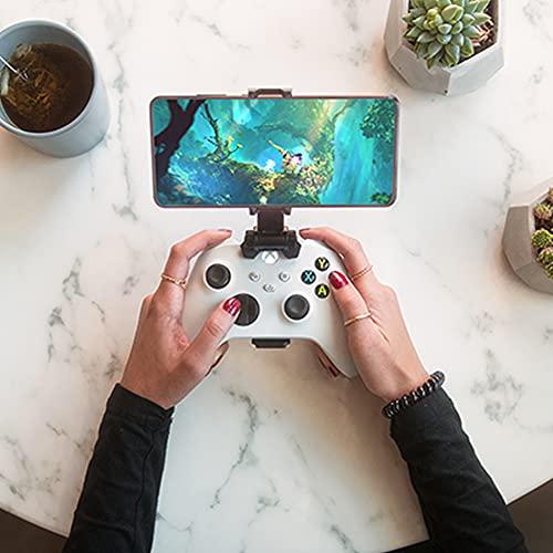 Xbox Wireless Controller Robot White - 11