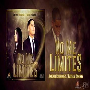 No Me Limites