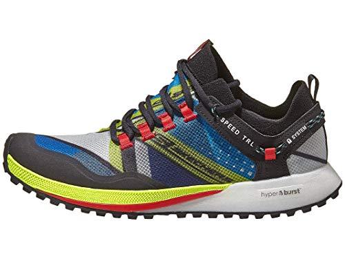 Skechers Go Run Speed Trail Hyper, Black / Multi, 13 D