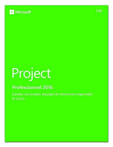 Project Professional 2016 [Code Digital PC]