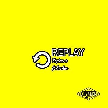 Replay (feat. Essaar)
