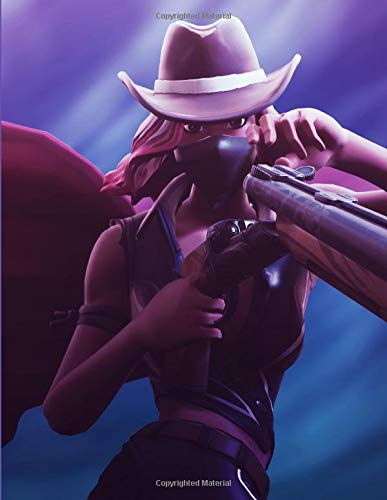 Fortnite Calamity Notebook: Sermon Notes Journal for Church Note-Taking