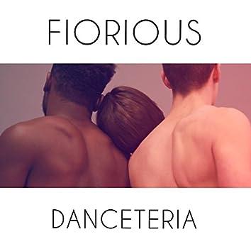 Danceteria EP