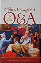 The Rebbe's Haggadah in Q & A for Youth