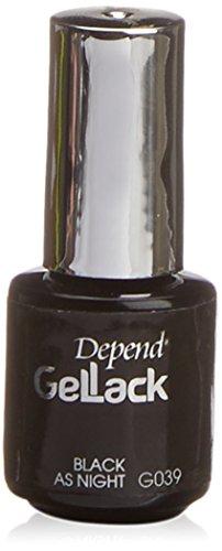 Depend GelLack - Esmalte permanente,...