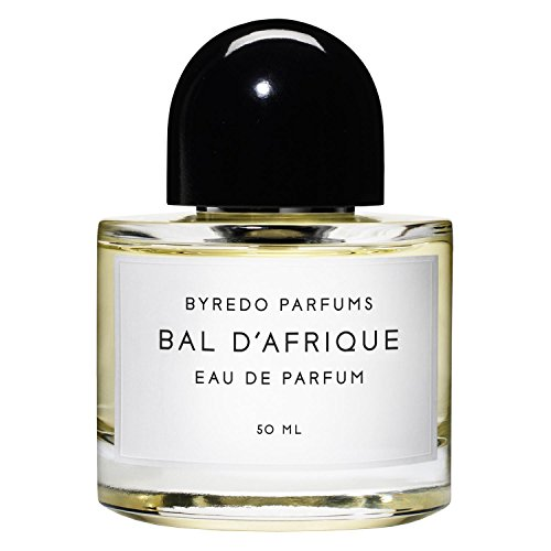 Byredo Edp Bal d'Afrique 50 ml - 50 ml