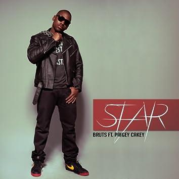 Star (feat. Paigey Cakey)