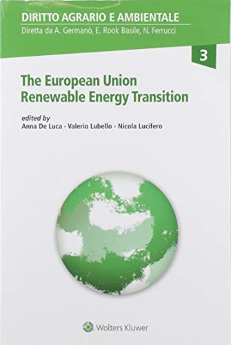 The European Union Renewable Energy Transition