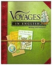 Voyages in English: Writing and Grammar, Book 6